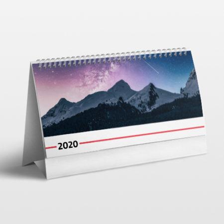 Stolový kalendár 2021